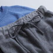 冬の隠れた名品 ウールパンツの温かさ知ってますか?