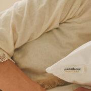 ダニやハウスダストをシャットアウトする枕で安心した眠りを